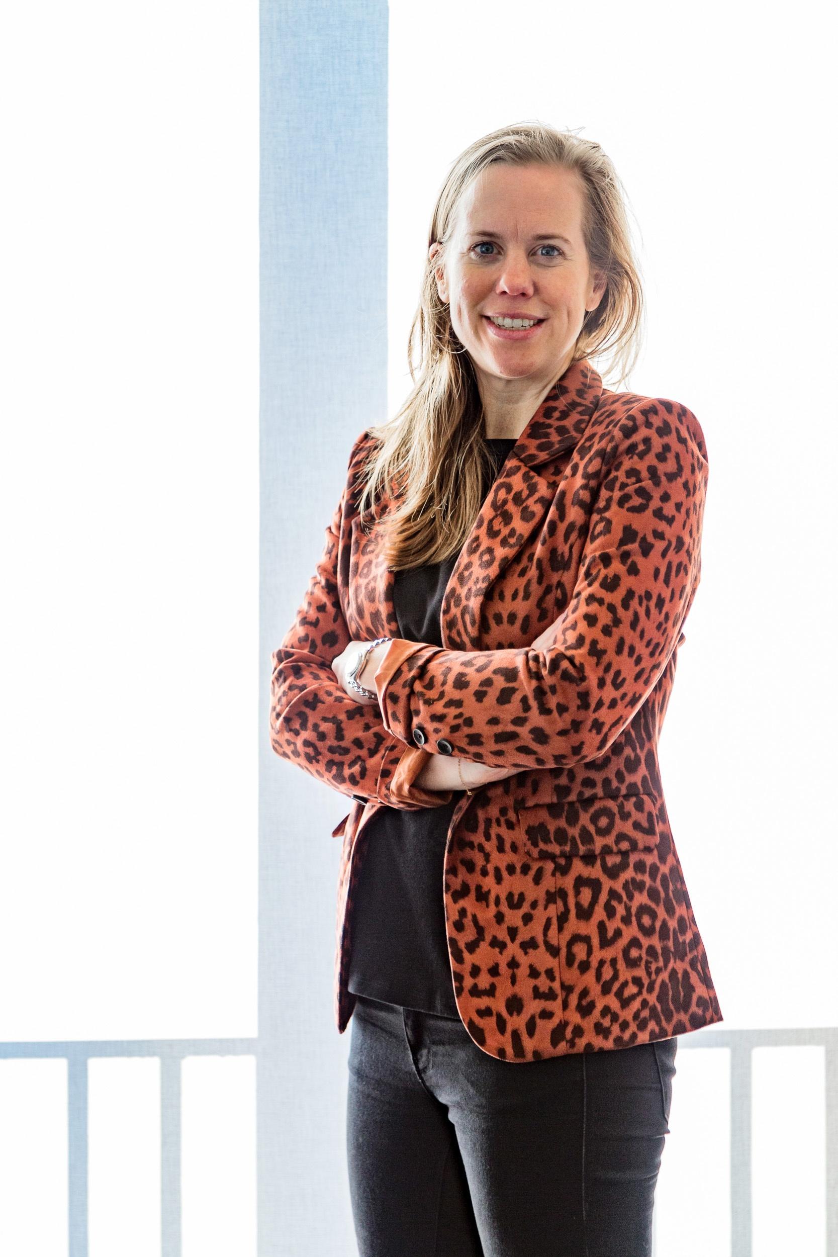 Chantal Bakermans foto