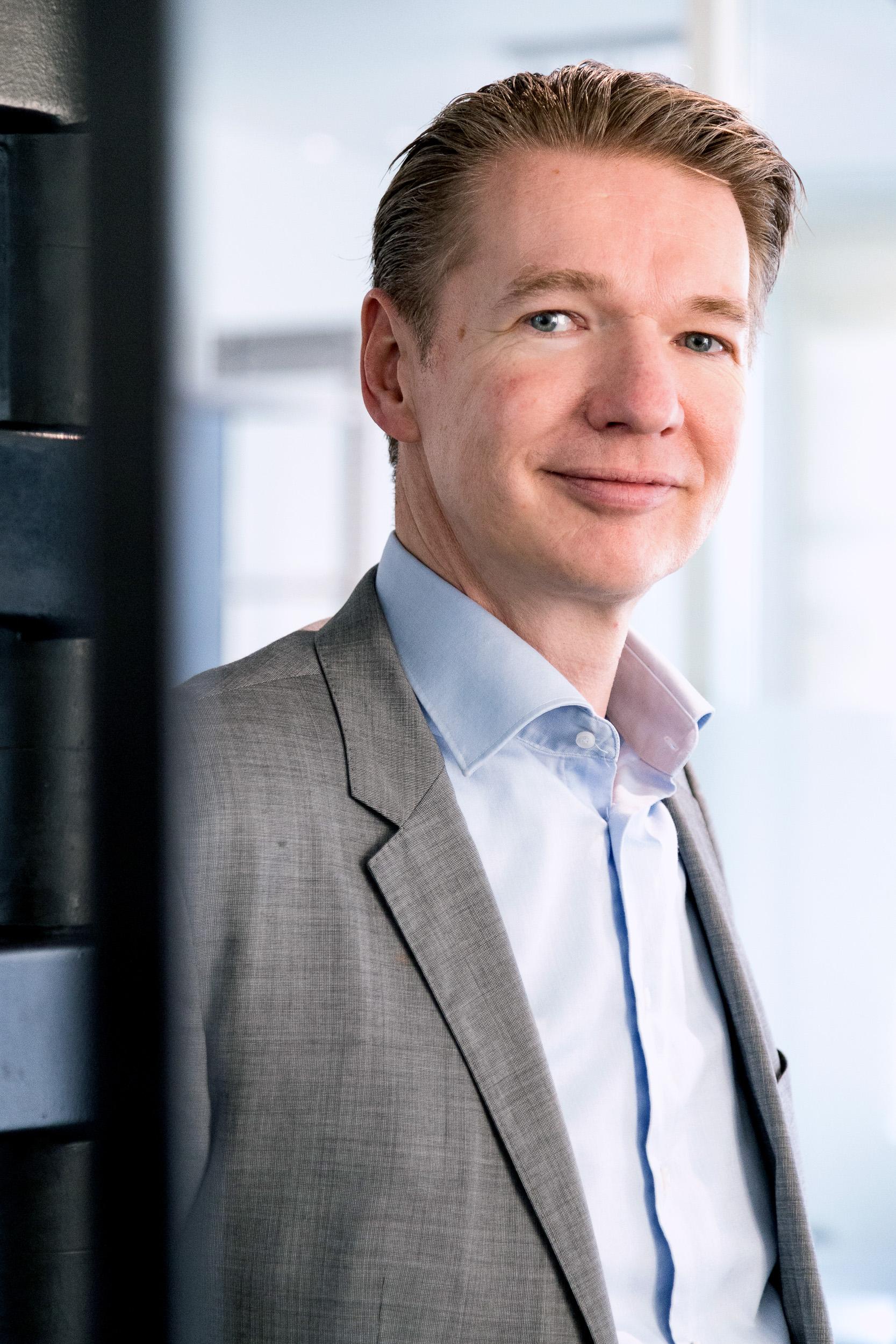 Hans Klaver foto