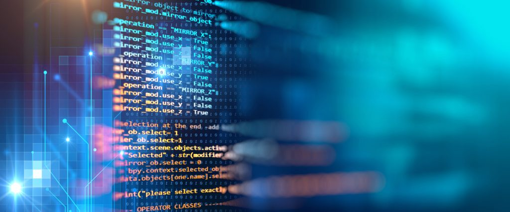 Software code