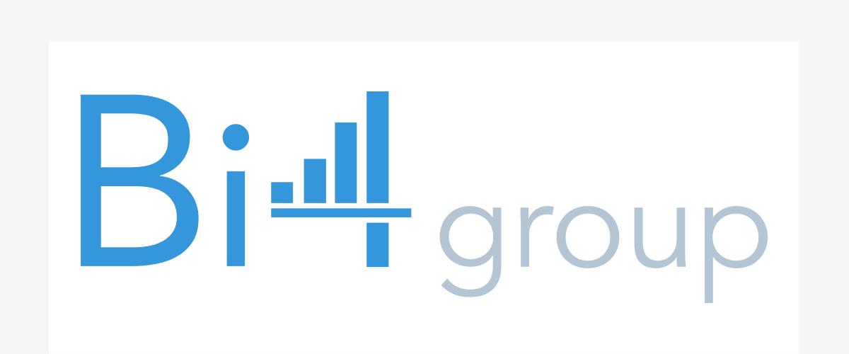 Blog item Logo Bi4 Group