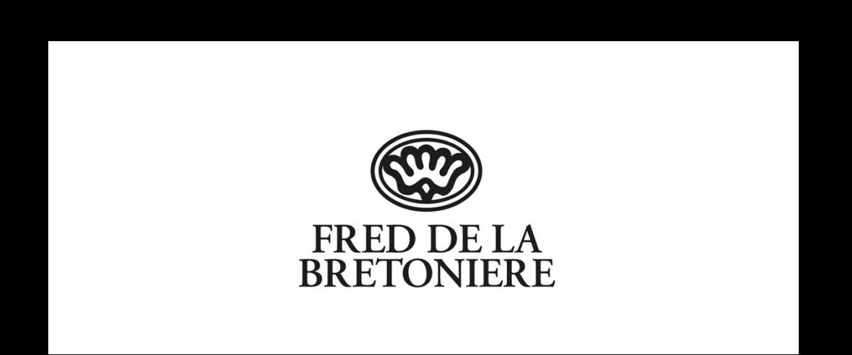 Blog item Logo Fred de la Bretoniere