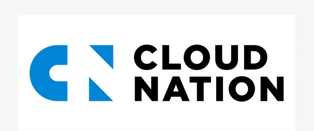 Logo CloudNation