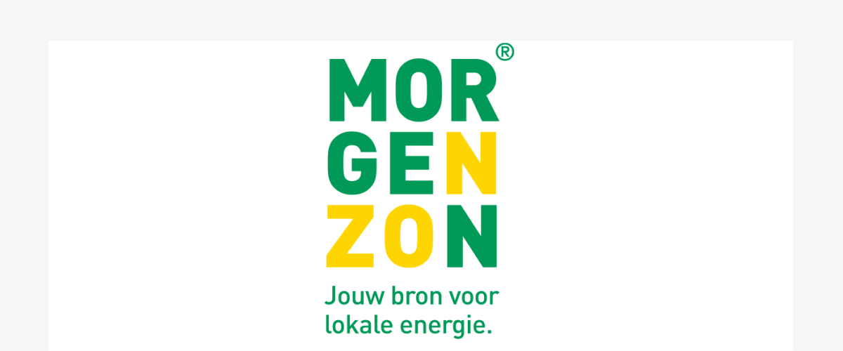 Blog item logo Morgenzon