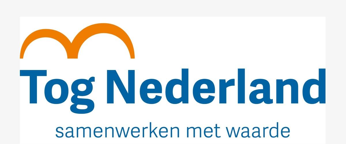 Blog item van het logo van TOG Nederland - samenwerken met waarde