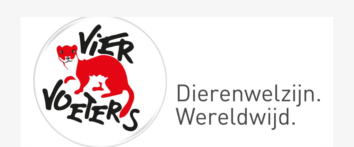 Blog list logo van Vier voeters