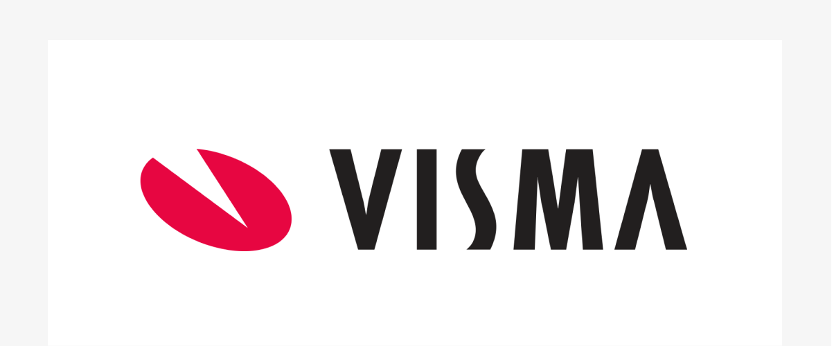 Blog item logo Visma
