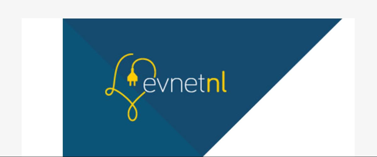 Logo EVnet