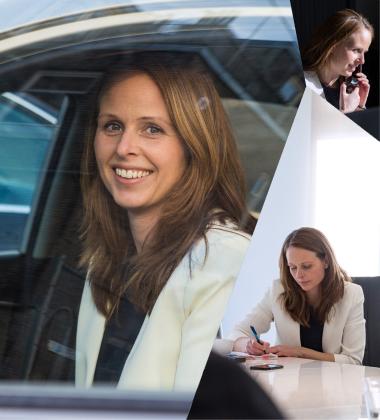 Anaa Visser - Advocatenkantoor Penrose