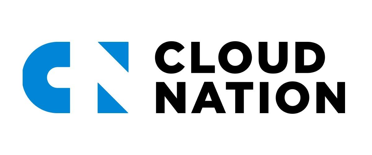 Logo CloudNation