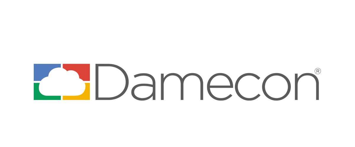 Logo Damecon