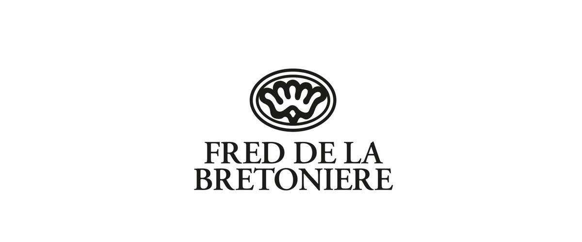 Logo Fred de la Bretoniere