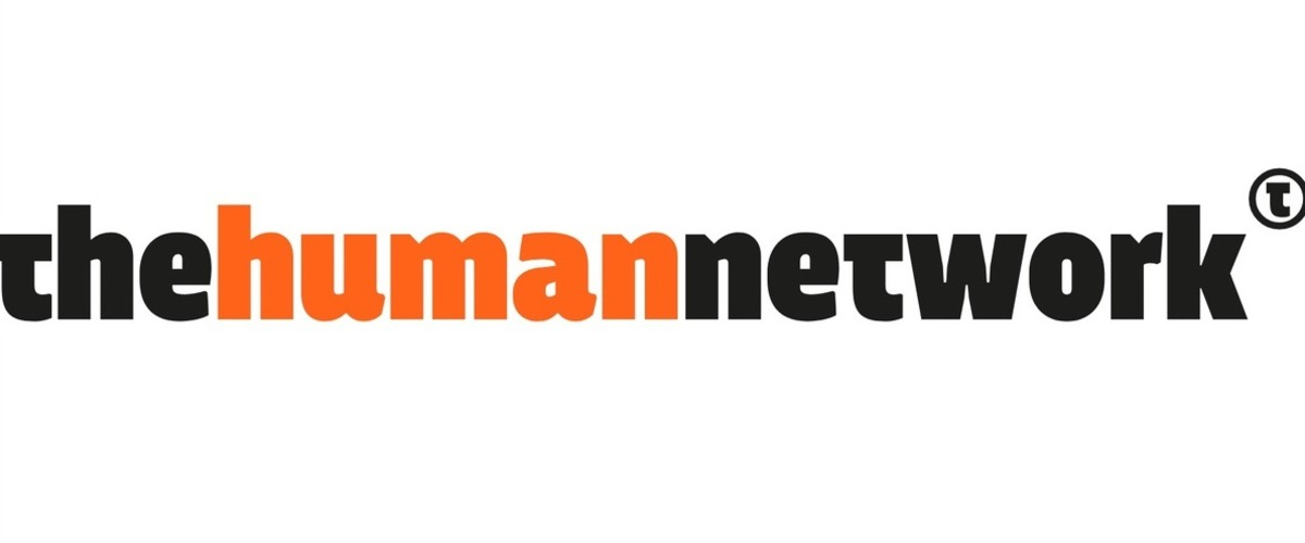Logo The Human Network